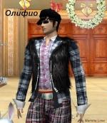 Олифио
