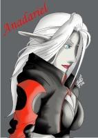 Anadariel