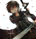 Kirito the Forest Sage