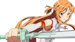 Asuna the Storm Warrior