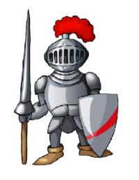 Ironclad Galahad