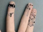 Finger Puppet Mafia