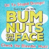 Bumnuts