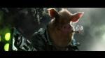 Monsieur Porc