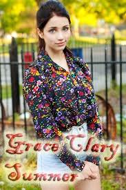 Grace Clary Summer