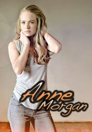 Anne Morgan