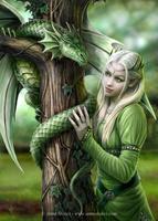 Eldarwen