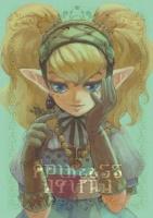 Princesse Machaon