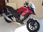 Thiago CB 500X 15
