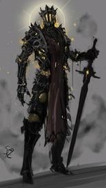 Rei Kormarc VIII