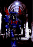 Nathrill Dark Rider