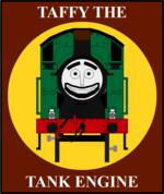 TaffyTheTankEngine