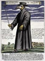 Dr. Schnabel von Rom