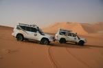 parrains du désert