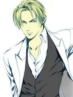 Rufus Shin-Ra