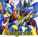 Enigman