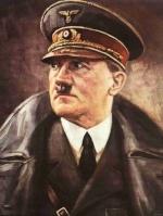 Avenger Hitler !