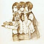 Triplet Demons