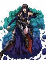 Shanoa of the Glyphs