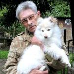 Борис Широкий