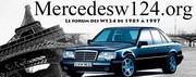 Mercedesw124.org 1-99