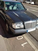 Mercedesw124.org 670-76
