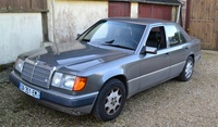 Mercedesw124.org 808-15