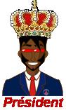 Drogba JR