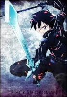The Black Swordsman