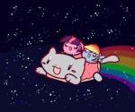 Nyan Boy