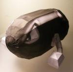 Origami_Bullet