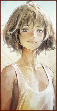 Eugénie Samson