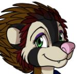 Velindra-Jay Hedgehog