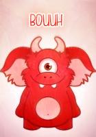 BOUUH