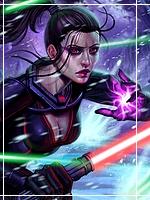 Kalisha Stark