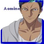 Aomine
