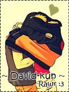 David-kun