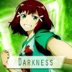DarknessTheWarrior
