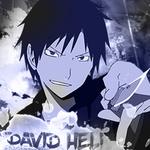 David Heli