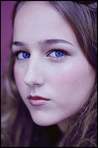 Joselyn Nieve
