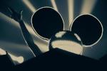 Deadmau5<3