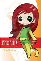 Dead PhoenixFX