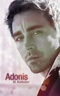 Adonis M. Kostalian