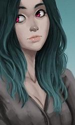 Caitlyn Wesker