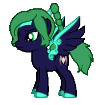 Cristal Shadow