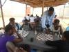 Le jeu d'Echecs au Togo en images 14juil10