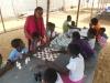 Le jeu d'Echecs au Togo en images 14juil11
