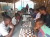 Le jeu d'Echecs au Togo en images 14juil12