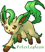 PeterLeafeon