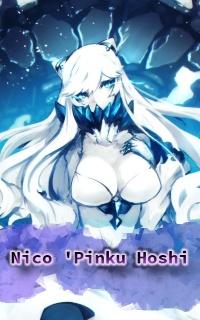 Nico 'Pinku Hoshi